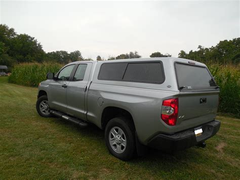 ranch sierra series fiberglass truck cap sale