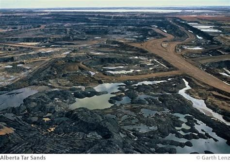 Tar Resume Extraction by Tar Sands Or Sands Deconstructing Language Pig