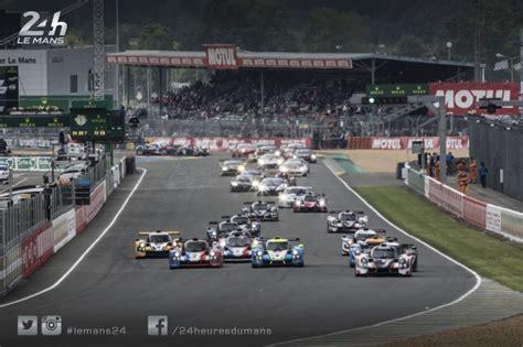 road to le mans 2nd staging in 2017 aco automobile club de l oue - Le Mans Org