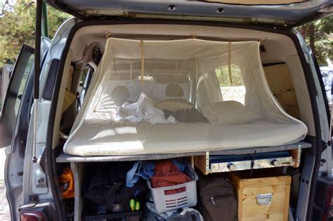 amenagement partner berlingo camping car pinterest