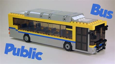Public Bus [instructions Download In