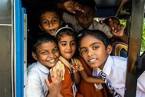Please stop giving pens to children in India   Lost With ...  Children