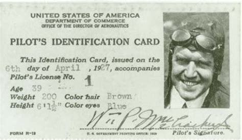 pilot license issued    business insider