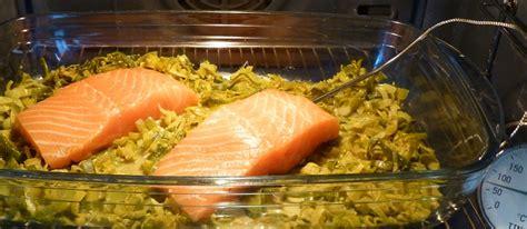 cuisine basse temperature philippe baratte saumon cuit à basse température sur lit de poireaux au