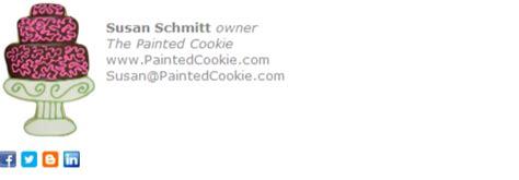 shop owner email signature marketing  shop