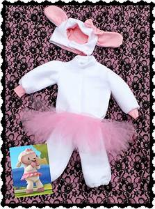 Lambie from Doc McStuffins Halloween Costume | my family ...