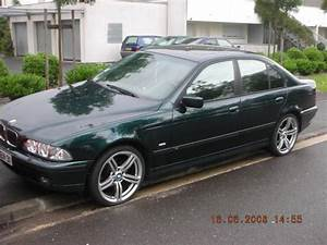 Boite Auto Bmw : troc echange bmw 535i v8 pack luxe 1998 boite auto sur france ~ Gottalentnigeria.com Avis de Voitures