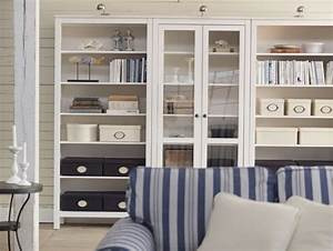 Ikea Hemnes Serie : it may be traditional in style but smart functions make our hemnes storage furniture series ~ Orissabook.com Haus und Dekorationen