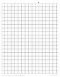 printable graph paper 1 inch idealvistalistco With 1 4 inch graph paper template