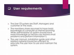 Medical Store Management System Software Engineering 1