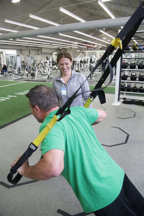 Northwest Indiana fitness experts agree January is the ...