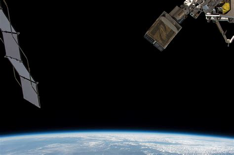 Nasa Funded Minxss Cubesat Brings New Information To Study