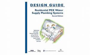 Pex Design Guide From Plastic Pipe Institute