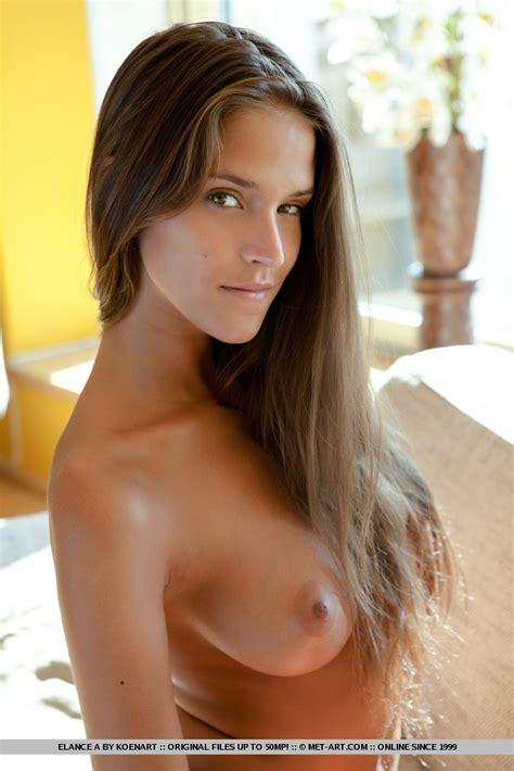 Silvie Nude Photos From Met Art Oxy