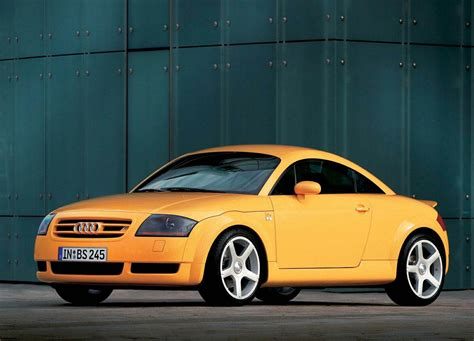 Audi Tt Coupe Picture by 2004 Audi Tt Coupe Picture 1958 Car Review Top Speed