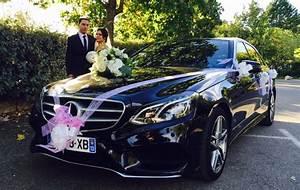Deco Voiture Mariage Pas Cher : location de voiture avec chauffeur pour mariage pas cher u car 33 ~ Teatrodelosmanantiales.com Idées de Décoration