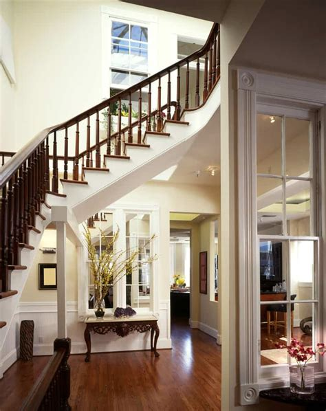 Foyer In by 40 Luxurious Grand Foyers For Your Home