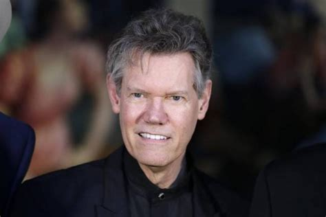 Wife Of Randy Travis Updates Us About The Singer's Health