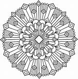 Coloring Printable Patterns Deco Grown Ups sketch template
