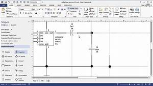 Visio Circuit Diagram Time