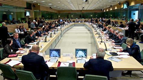 Consiglio Dei Ministri Ue by Consiglio Ministri Agricoltura Straordinario A Bruxelles