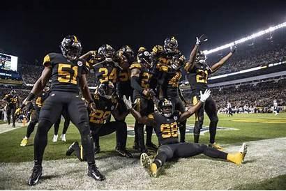 Steelers Steeler Football Pittsburgh Patriots England Blitzburgh