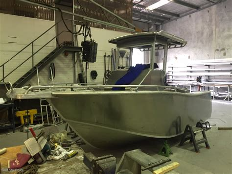 Goldstar Boats For Sale by New Goldstar Ultimate 5800 Centre Console Power Boats