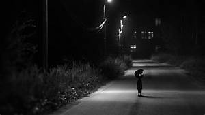limbo dark street HD wallpaper