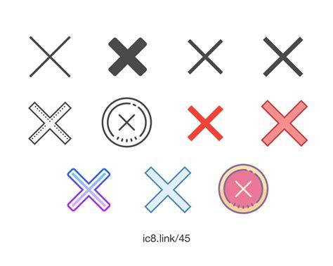 delete icon    icons