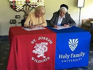 Latest News from Holy Family University