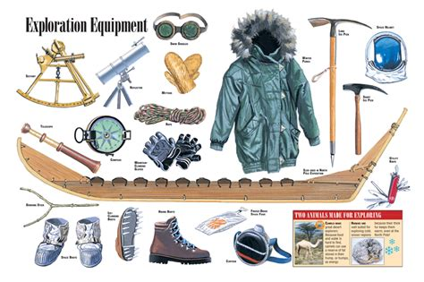Explorers  Kids Discover