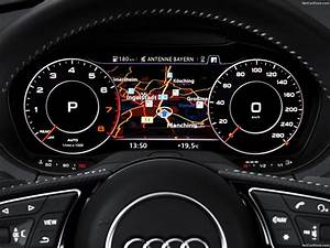 Audi A3 Sportback (2017) - picture 17 of 28