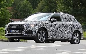 Audi Q3 2018 Date De Sortie : futur audi q3 des photos de meilleure qualit l 39 automobile magazine ~ Medecine-chirurgie-esthetiques.com Avis de Voitures