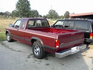 0ffroader23 1995 Dodge Dakota Regular Cab  U0026 Chassis Specs