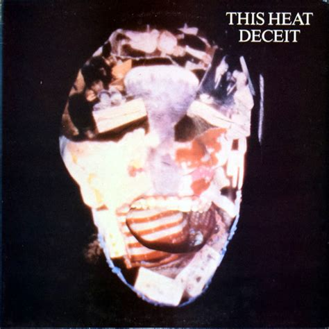 This Heat - Deceit   Releases, Reviews, Credits   Discogs