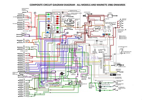 Land Rover Defender Electrical Diagram Somurich