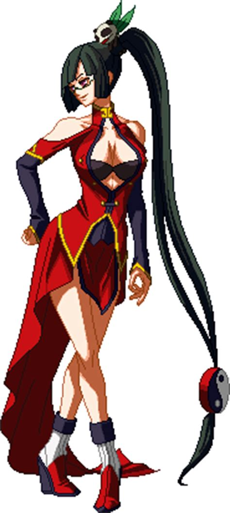 image litchi sprite png blazblue wiki your bluepedia about the blazblue universe