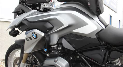 bmw r1200gs lc stickers for tank side parts for bmw r1200gs lc 2013 2016 motorcycle accessory hornig