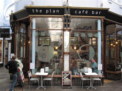 gourmetgorro  plan coffee shop cardiff review