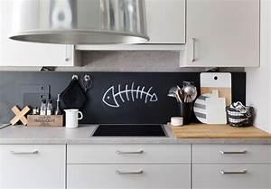 Glasplatte Für Küchenrückwand : eine wohnung voller ideen sweet home ~ Articles-book.com Haus und Dekorationen
