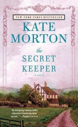 best kate morton book booktopia the secret keeper by kate morton