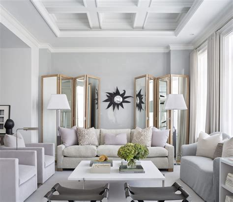 About Living Room by Luxury Living Room With Modern Floor Ls In New York City