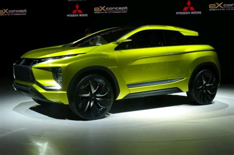 Kia Electric Suv 2020 by Mitsubishi Ex Concept To Launch By 2020 Autocar