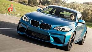 2016 Bmw M2 Manual Dct Full Review Driveopolis