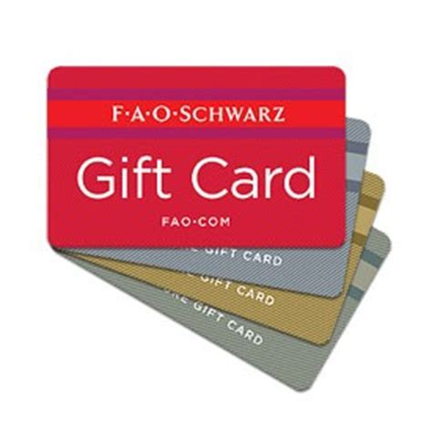 The brown thomas gift card is now redeemable online. Win $75 F.A.O Schwarz gift card, Ends 2/24 - I love My Kids Blog