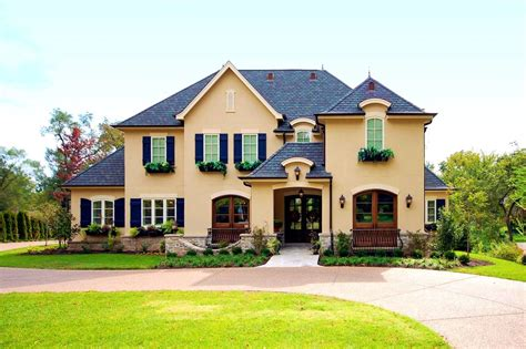 2017 exterior house color trends exteriors personable