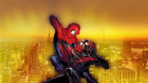 hd spiderman wallpapers pixelstalknet