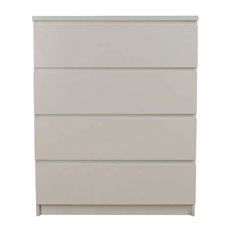 malm ikea 32 off ikea ikea malm 4 drawer dresser storage