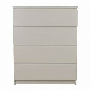 Ikea Wickelkommode Malm : 32 off ikea ikea malm 4 drawer dresser storage ~ Sanjose-hotels-ca.com Haus und Dekorationen
