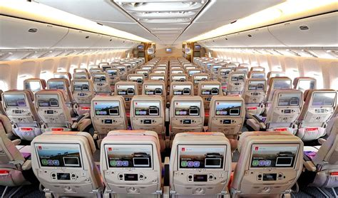 emirates a380 class cabin emirates airline mushroominc